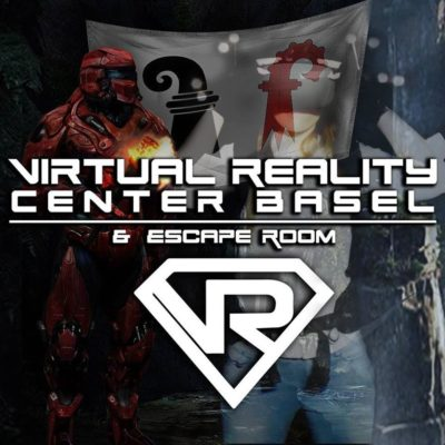Virtual Reality VR Center und Escape Room GmbH