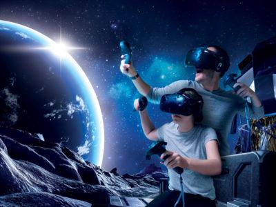 Virtual Room Bulle