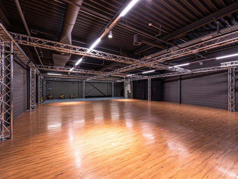 Fusion Arena Kreuzlingen